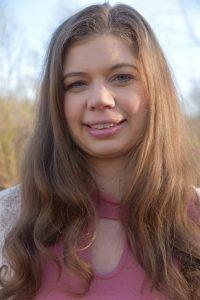Profile Picture, Jennifer, contentment questing