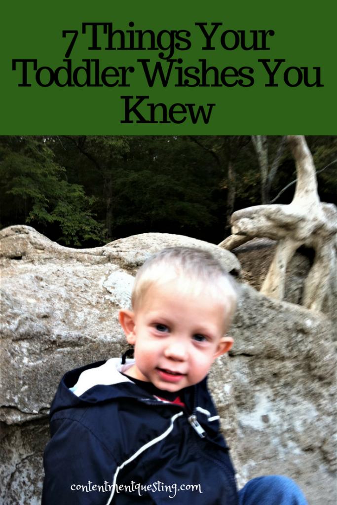 toddler, strategies, parenting,