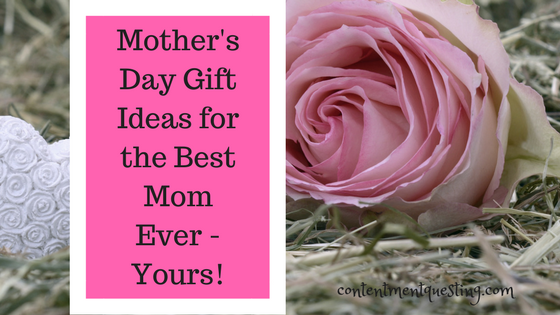 Mother's Day Gift Ideas, Mother's Day, Gift