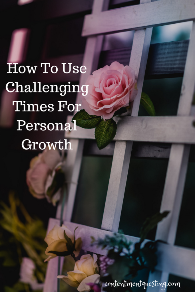 inpiration, tough times, challenges, personal growth