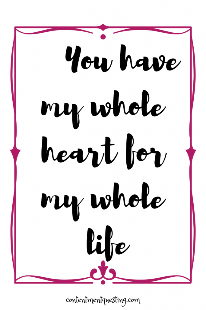 50 of the Best Love Quotes for Him | Contentment Questing