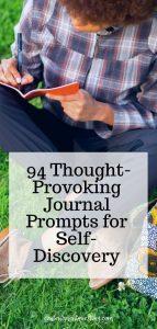 Journal Prompts for Self discovery temp 1 title