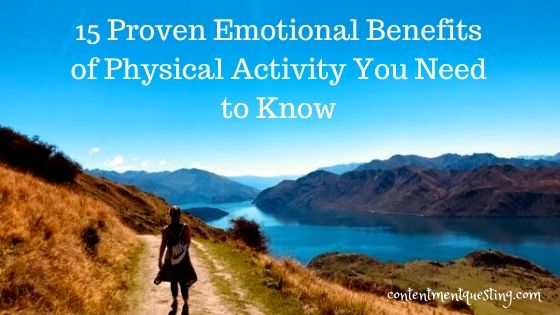15 Proven Emotional Benefits of Physical Activity You Need to Know blog banner