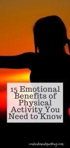 15 Proven Emotional Benefits of Physical Activity You Need to Know Pin 1 dark