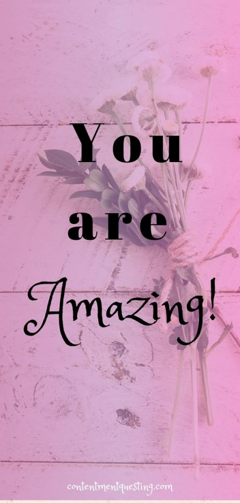 importance of never giving up you are amazing pin quote